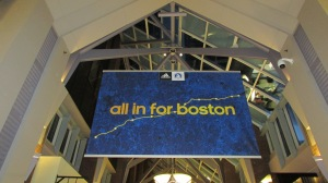 We are all in for Boston!