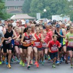 Tips for your First Running Race