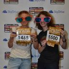 Rock and Roll Las Vegas Marathon Race Report