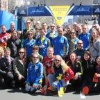 Boston Marathon Tips