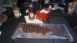 My kind of Bourbon!