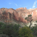 The Grand Canyon South Rim: Phantom Ranch and Back to the Top.