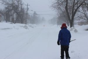 2015 winter weather!