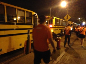 5:00 am buses