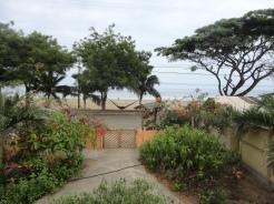 Hosteria Itapoa: Breakfast View