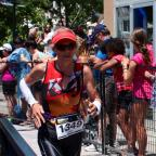 Ironman 70.3 Mt. Tremblant 2016 Race Report