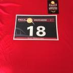 Hamilton Road2Hope Marathon Race Report