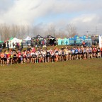 2016 Canadian Cross Country Championships Race Report