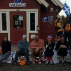Marathon du P'tit Tran du Nord Race Report