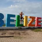 Belize 2017- Belize City