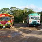 Belize- Caye Caulker to Hopkins