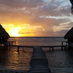 Glovers Atoll Resort