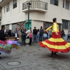 Flores, Guatemala – The Dance of the Dolls