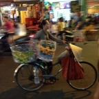 Vietnam- HoChi Minh City