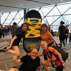 2020 Bouge Bouge Ottawa Race Report