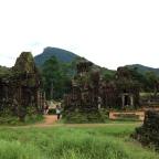 My Son – Daytrip from Hoi An Vietnam