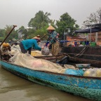 Floating Market Tour from Can Tho